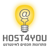 HOST4YOU